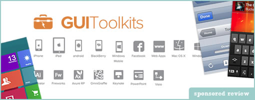 Image result for GUI Toolkit